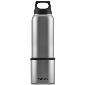 Sigg Sigg Hot & Cold Bottle 0.75L Brushed