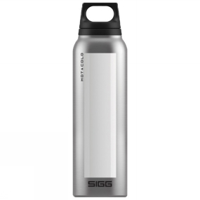 Sigg Sigg Hot & Cold Accent Bottle 0.5L White