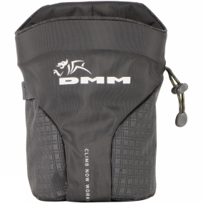 DMM DMM Trad 2.0 Chalk Bag Grey