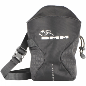 DMM DMM Traction Chalk Bag Grey