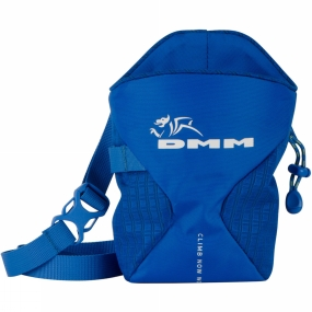 DMM DMM Traction Chalk Bag Blue