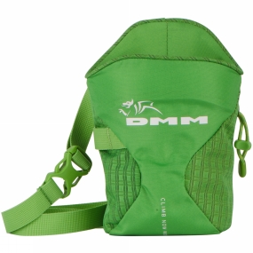 DMM DMM Traction Chalk Bag Green