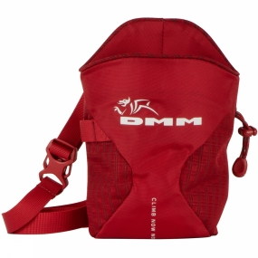 DMM DMM Traction Chalk Bag Red