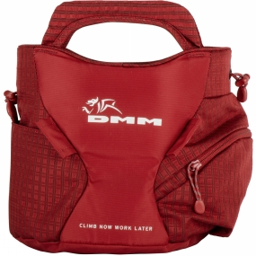 DMM DMM Edge Chalk Bucket Red