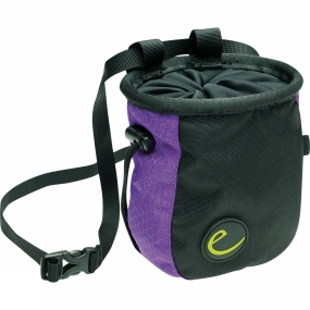 Edelrid Womens Cosmic Chalk Bag