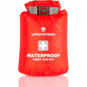 Lifesystems First Aid Dry Bag 2L No colour