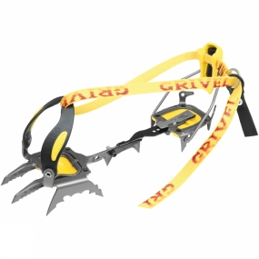 Grivel Grivel G22 New Matic Crampon No Colour