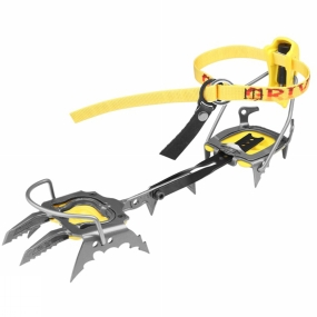 Grivel Grivel G22 Crampomatic Crampon No Colour