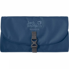 Jack Wolfskin Waschsalon Wash Bag Ocean Wave