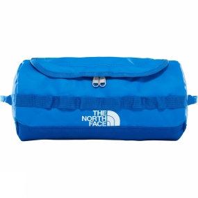 The North Face Base Camp Travel Canister (Large) Turkish Sea