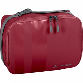 Vaude Sula Washbag Darkred