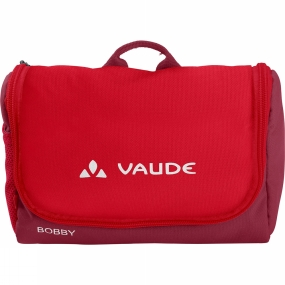 Vaude Kids Bobby Washbag Energetic Red