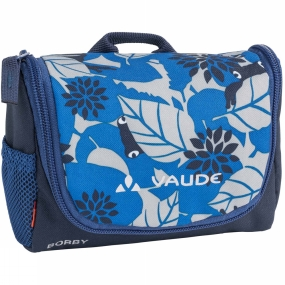 Vaude Kids Big Bobby Washbag Radiate Blue