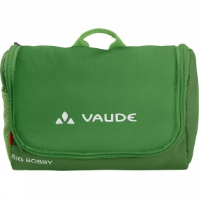 Vaude Kids Big Bobby Washbag Parrot Green