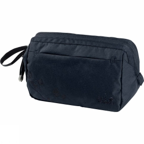 Jack Wolfskin Womens Space Talent Washbag Phantom