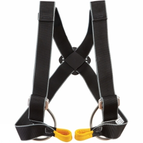 DMM DMM Chest Harness Assorted/Mixed