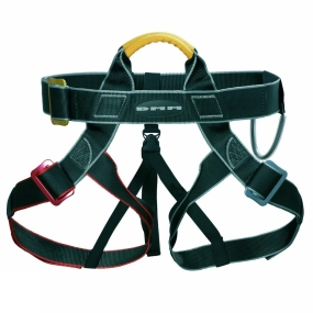 DMM DMM Alpine Centre Harness Black