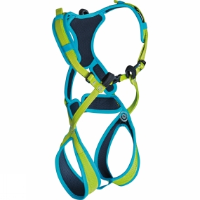 Edelrid Kids Fraggle II Full Body Harness XXS