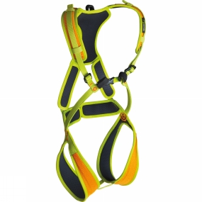 Edelrid Fraggle II Full Body Harness XS