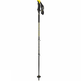 Salewa Salewa Carbonium Ascent Pole (Pair) Yellow