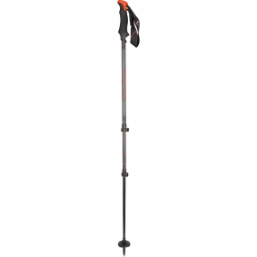 Salewa Salewa Carbonium Tour Pole (Pair) Red