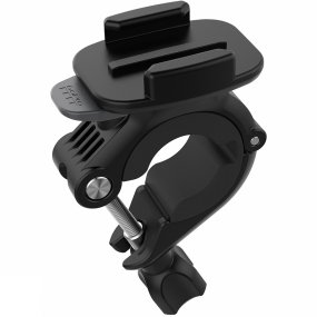 GoPro GoPro Handlebar/Seatpost/Pole Mount No Colour