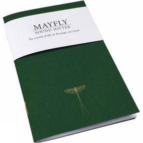 Mayfly Sound Ltd Sound Jotter
