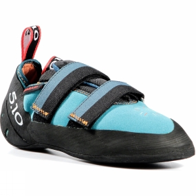 Product image of 5.10 Womens Anasazi LV Shoe Teal