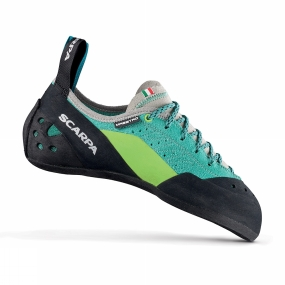 Snow and Rock Scarpa Maestro WMN Green-Blue