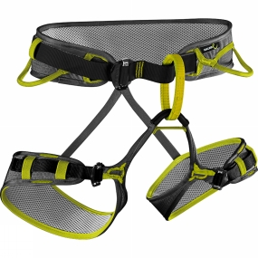 Edelrid Zack Adjustable Harness