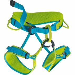 Edelrid Womens Jayne II Harness