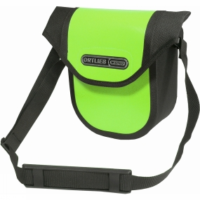 Ortlieb Ortlieb Ultimate6 Handlebar Bag Compact Lime/Black