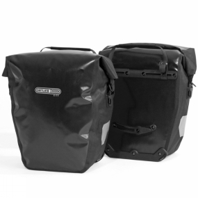 Ortlieb Ortlieb Back-Roller City Pannier (Pair) Black