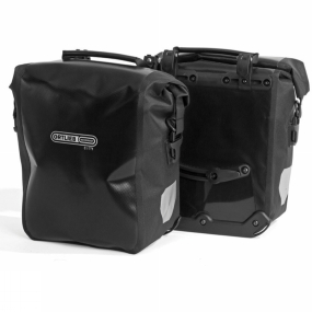 Ortlieb Front-Roller City Pannier (Pair)