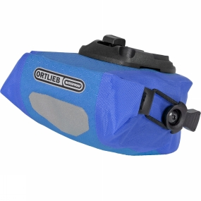 Ortlieb Ortlieb Saddle Bag Micro Ocean Blue/Blue