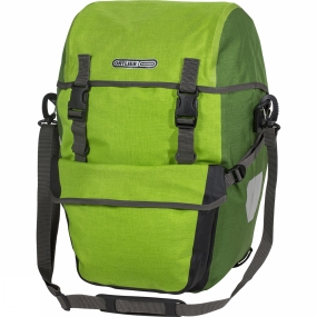 Ortlieb Ortlieb Bike Packer Plus Pannier QL2.1 (Pair) Lime/Moss