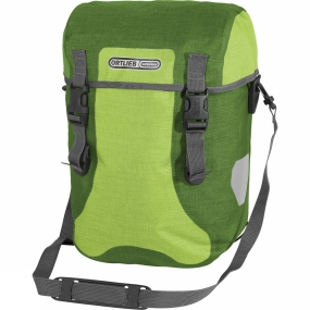 Ortlieb Ortlieb Sport Packer Plus Pannier QL2.1 (Pair) Lime/Moss