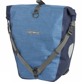 Ortlieb Ortlieb Back Roller Plus Pannier QL2.1 (Pair) Denim/Steel Blue