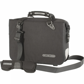 Ortlieb Ortlieb Office Bag Pannier QL2.1 13L Black