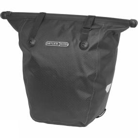Ortlieb Ortlieb Bike Shopper Pannier QL2.1 Slate/Black