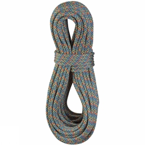 Parrot 9.8mm 80m Rope Parrot 9.8mm 80m Rope by Edelrid