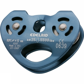 Edelrid Rail double pulley
