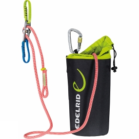Edelrid 25m Via Ferrata Belay Kit II