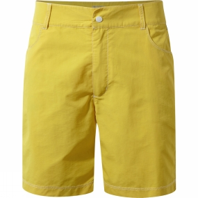Craghoppers Craghoppers Mens Leon Swim Shorts Palm Yellow