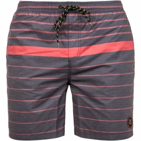 Protest Protest Mens Chevy Beach Short Navy