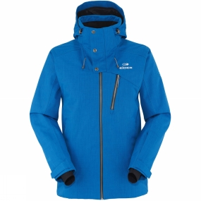 Eider Mens Manhattan Jacket Blue