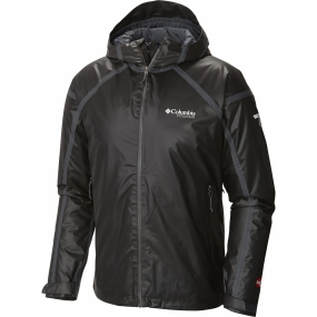 Columbia Columbia Mens OutDry Ex Gold Insulated Jacket Black