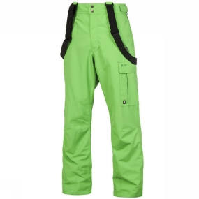 Protest Protest Mens Denysy Snowpants Lizard Green