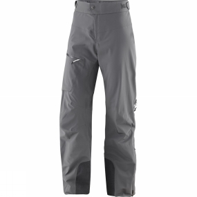 Haglofs Haglofs Men's Touring Proof Pants Magnetite