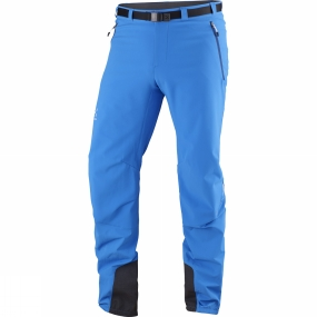 Haglofs Haglofs Men's Touring Flex Pants Vibrant Blue